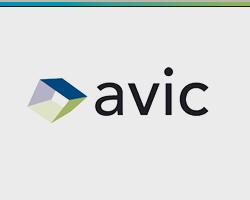 Web de AVIC