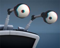 Animación y Producción 3D