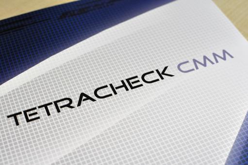 Detalle brochure Tetracheck