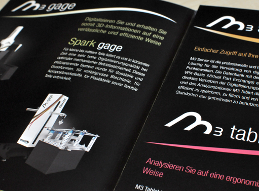 Detalle brochure Metrology