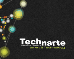 Technarte website